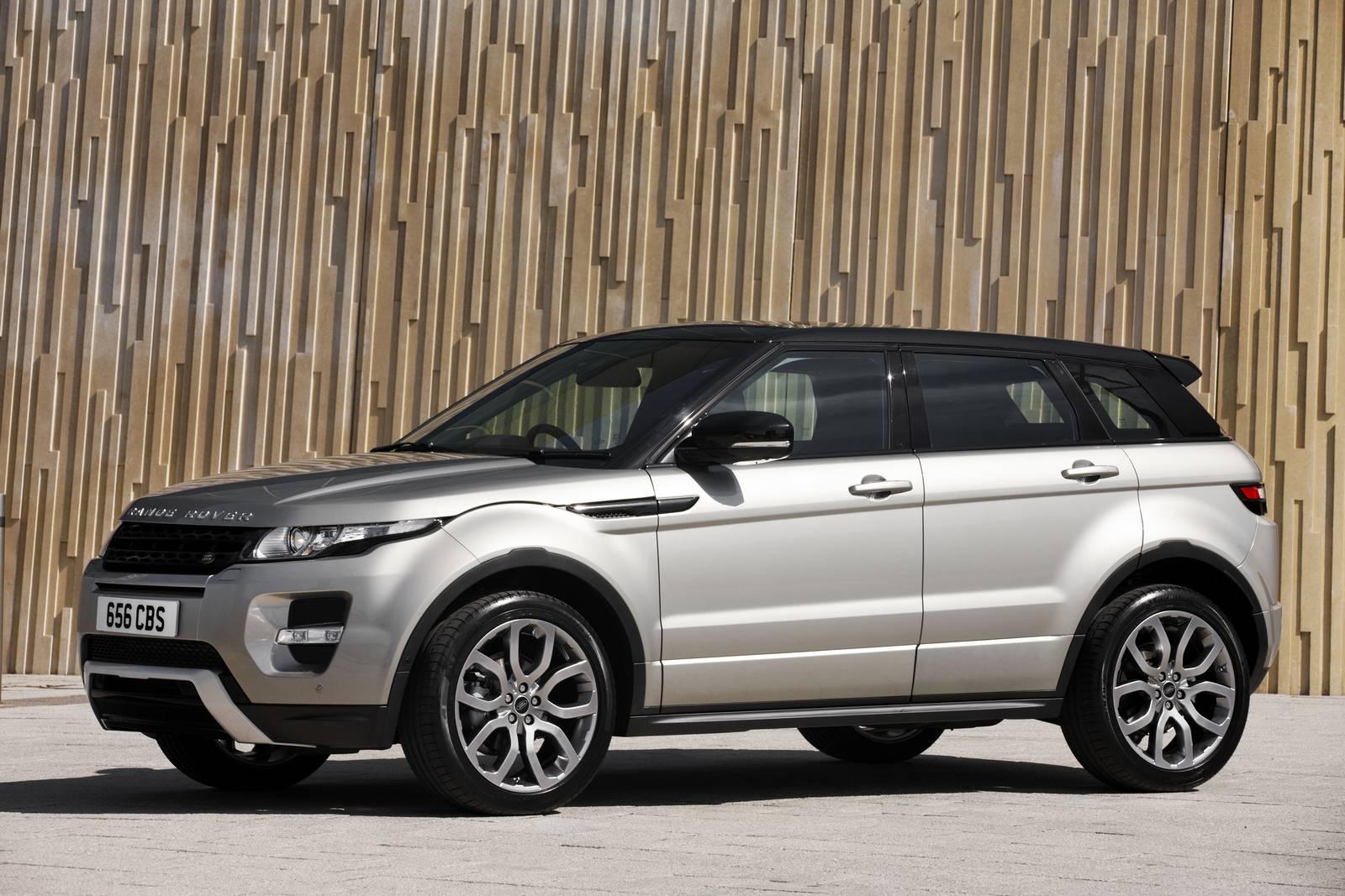 jaguar land rover embarks on new hybrid and battery electric vehicle bev technologies gtspirit. Black Bedroom Furniture Sets. Home Design Ideas