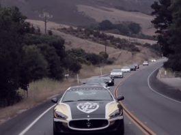 Official Trailer for Goldrush Rally Documentary