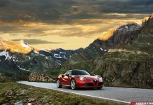 Alfa Romeo's U.S. Return Delayed; As Is 4C