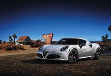 Just 3,500 Alfa Romeo 4Cs to be Produced Annually; You Better Be Quick!
