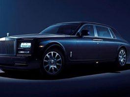 Official: 2014 Rolls-Royce Celestial Concept