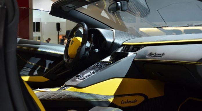 Mansory Carbonado Roadster