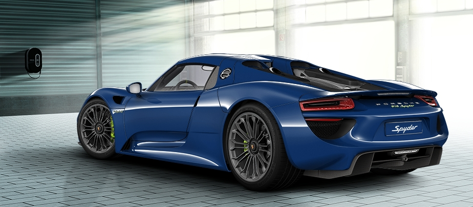 porsche 918 spyder online configurator porsche 918 spyder configurator online how to spend 1m. Black Bedroom Furniture Sets. Home Design Ideas