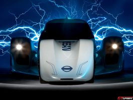 Explore the Creation of the Nissan ZEOD RC Le Mans Prototype