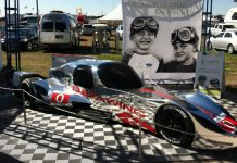 DeltaWing and Nissan ZEOD RC Similarities Could Lead to Court Action