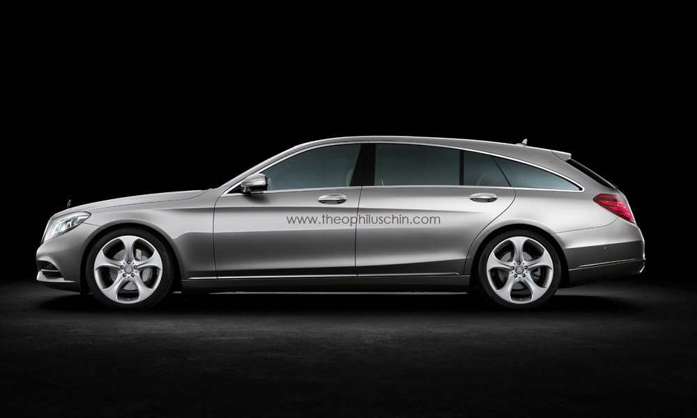 how would you feel about a 2014 mercedes benz s class