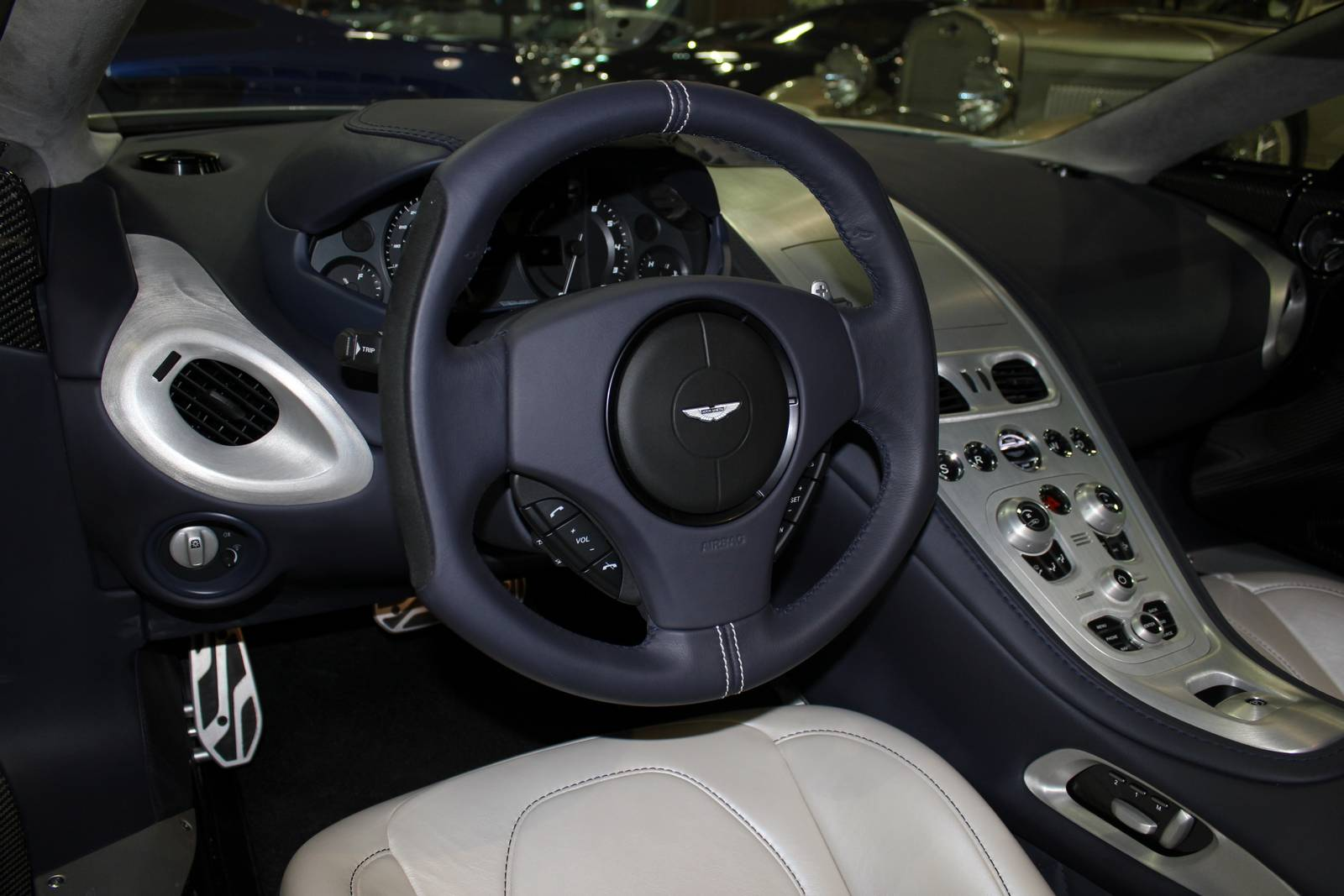 Want a Brand New Aston Martin One77 This Is It  GTspirit