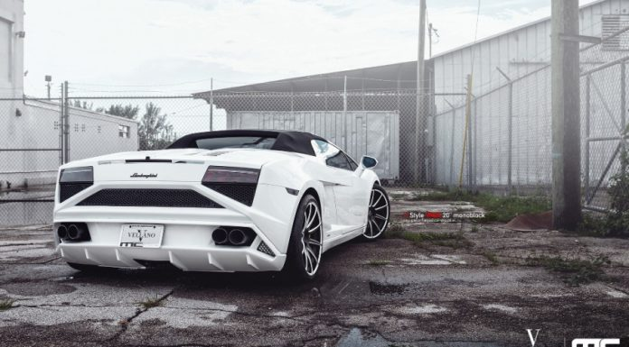 Unique 2013 Lamborghini Gallardo LP560-4 Spyder