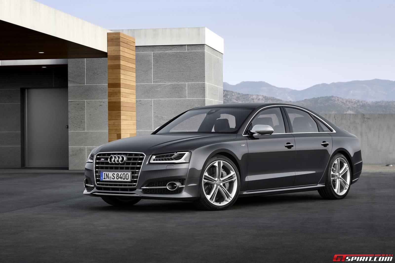 Audi Rs8 Not On The Horizon Gtspirit