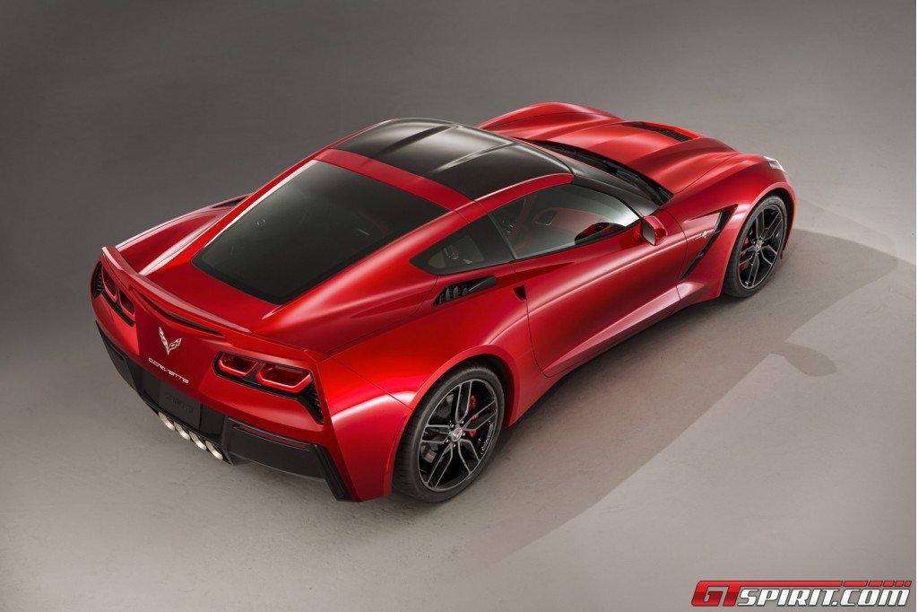 Chevrolet Dealer Offering 2014 Corvette Stingray for $100k!