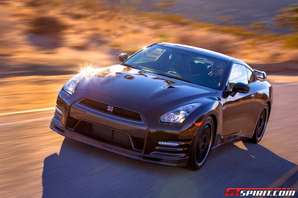 Is Nismo Developing the Next-Gen Nissan GT-R?