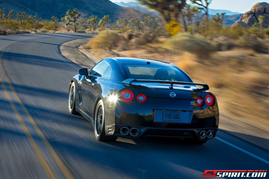 Nissan Wants to Produce More Next-Gen Nissan GT-Rs