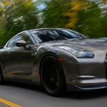 Official: Nissan GT-R Alpha 7 Package by AMS Performance