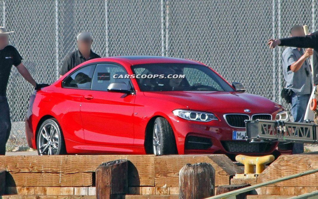 BMW M235i Coupe Pumps Out Impressive 322hp