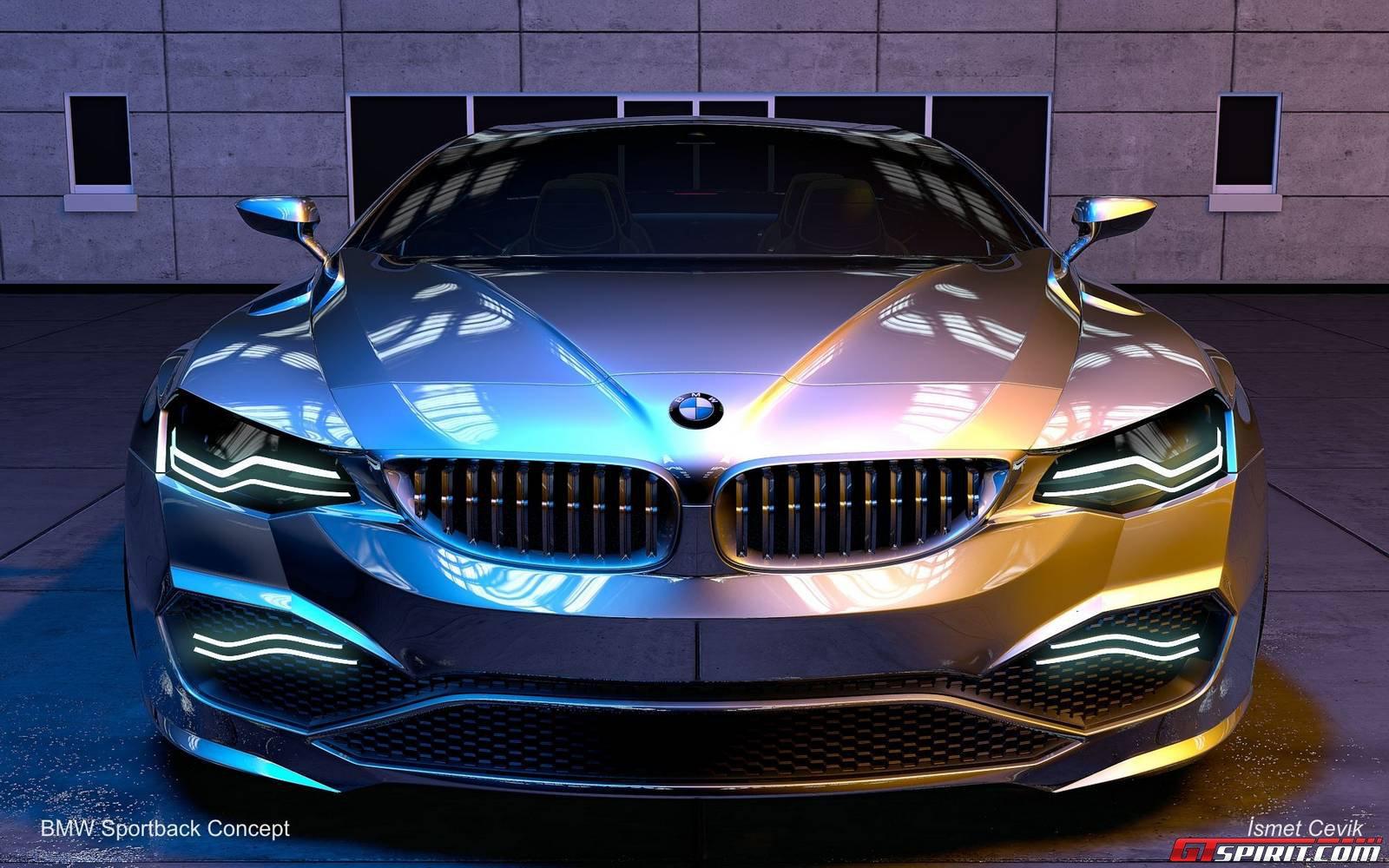 2021 BMW M9 Spesification