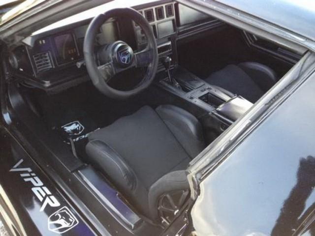 No This Isn't a Dodge Viper GTS, It Is A Corvette C4