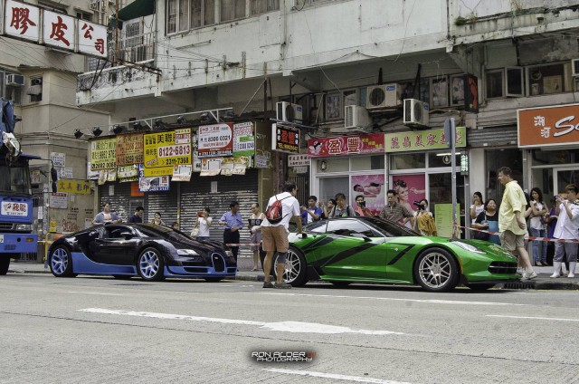 Exclusive: Transformers 4 Begins Filming in Hong Kong