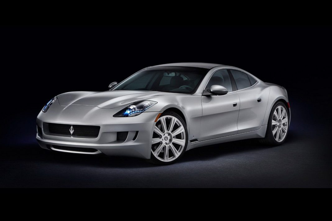 VL Automotive Hoping to Sell 1,000 Fisker Karma Based Destinos