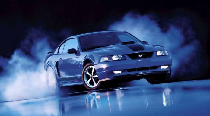 Mach 1 Name Patented for 2015 Ford Mustang?
