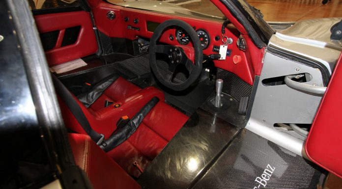 Lotec Mercedes-Benz C1000