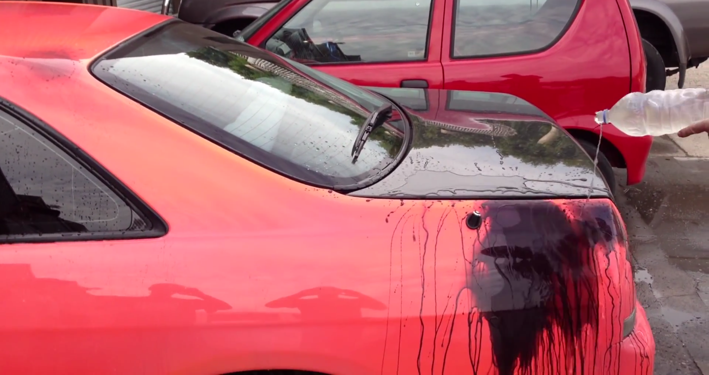 Heat Sensitive Paint For Cars For Sale