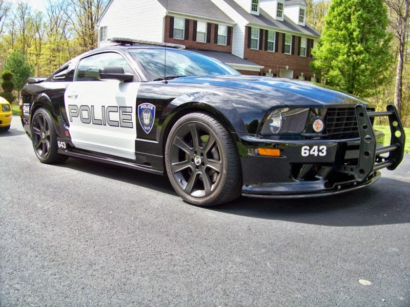 saleen extreme s281 ford mustang from transformers up for. Black Bedroom Furniture Sets. Home Design Ideas