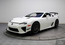 BMW and Toyota Working on LFA Successor?