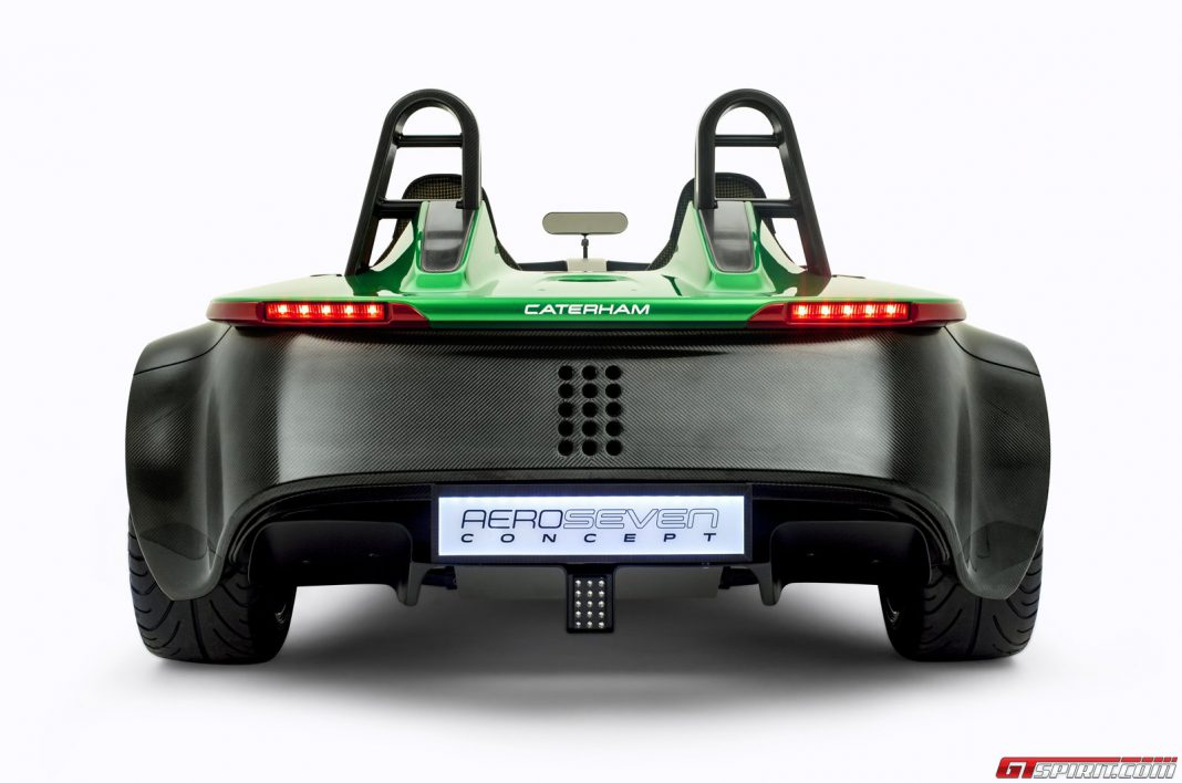 Caterham Creates Asian Motorsport Arm as Part of Expansion