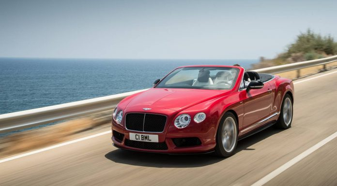 Bentley Wins Court Case Over Copyright Infringment With Replica Manufacturer