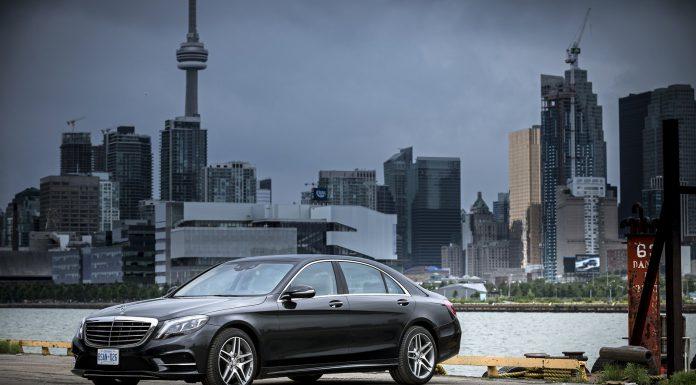 2014 Mercedes-Benz S-Class Orders Reach 30,000