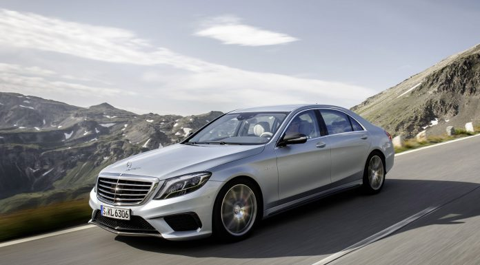 September Was Mercedes-Benz's Best Selling Month Ever