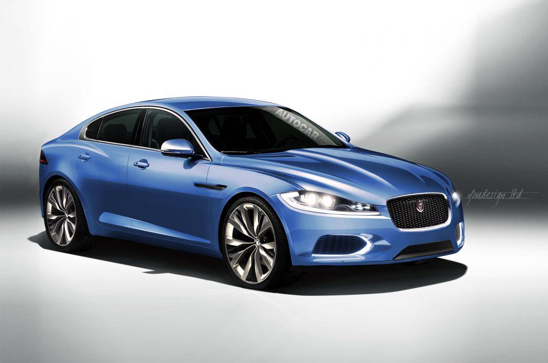 Jaguar's Compact Sedan Will be 'Better Than The Best'
