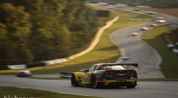 Petit Le Mans 2013