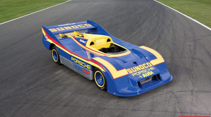 RM Auctions Porsche 917 30