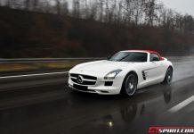 Mercedes-Benz Commits to SLS AMG Successor