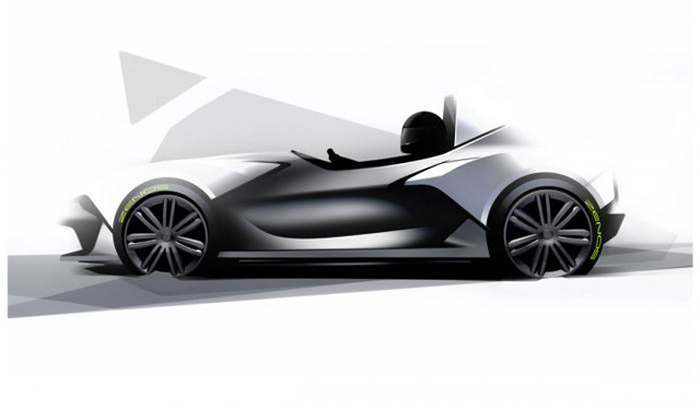 New Zenos E10 Sports Car Renderings and Details Released