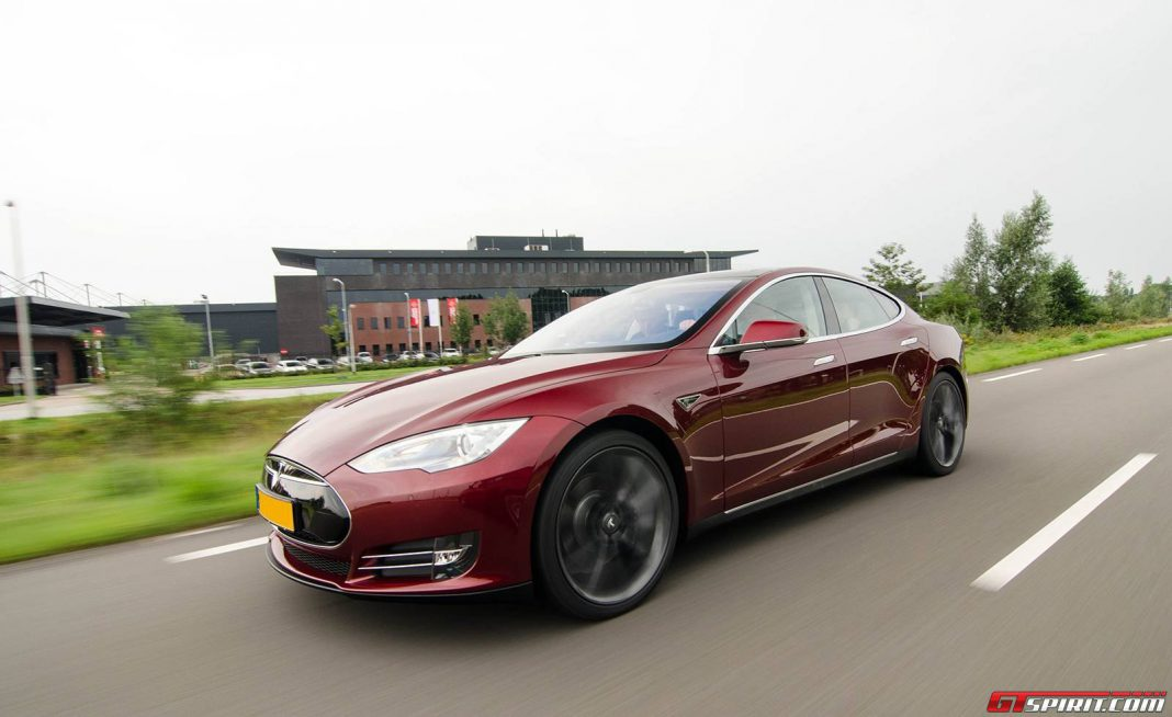 Chinese Tesla Naming Lawsuit Resolved