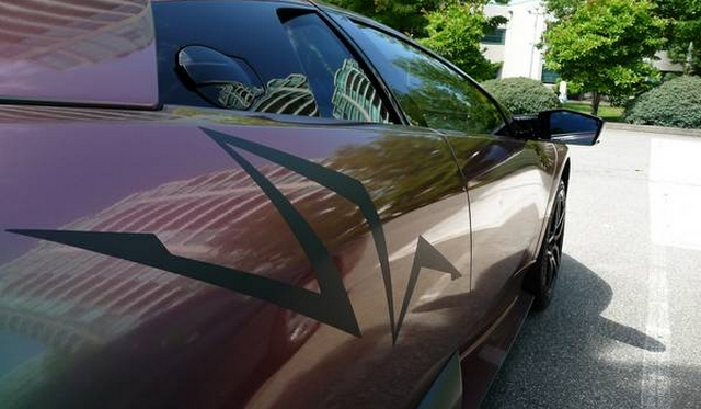 Canadian Student Selling Lamborghini Murcielago LP670-4 SV