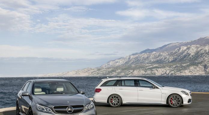 Next-Gen Mercedes-Benz E-Class and SL Roadster to Resurrect Inline-Six