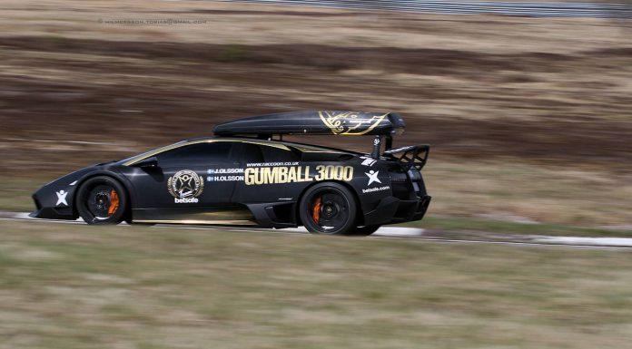 A Look at Jon Olsson's Various Ski-Box Equipped Supercars