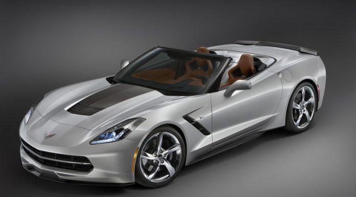 Chevrolet Unveils Three Unique C7 Corvettes for SEMA 2013