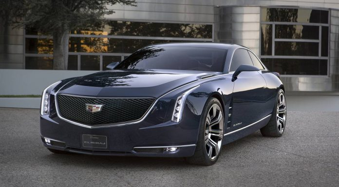 Production of Cadillac Elmiraj Still in Question