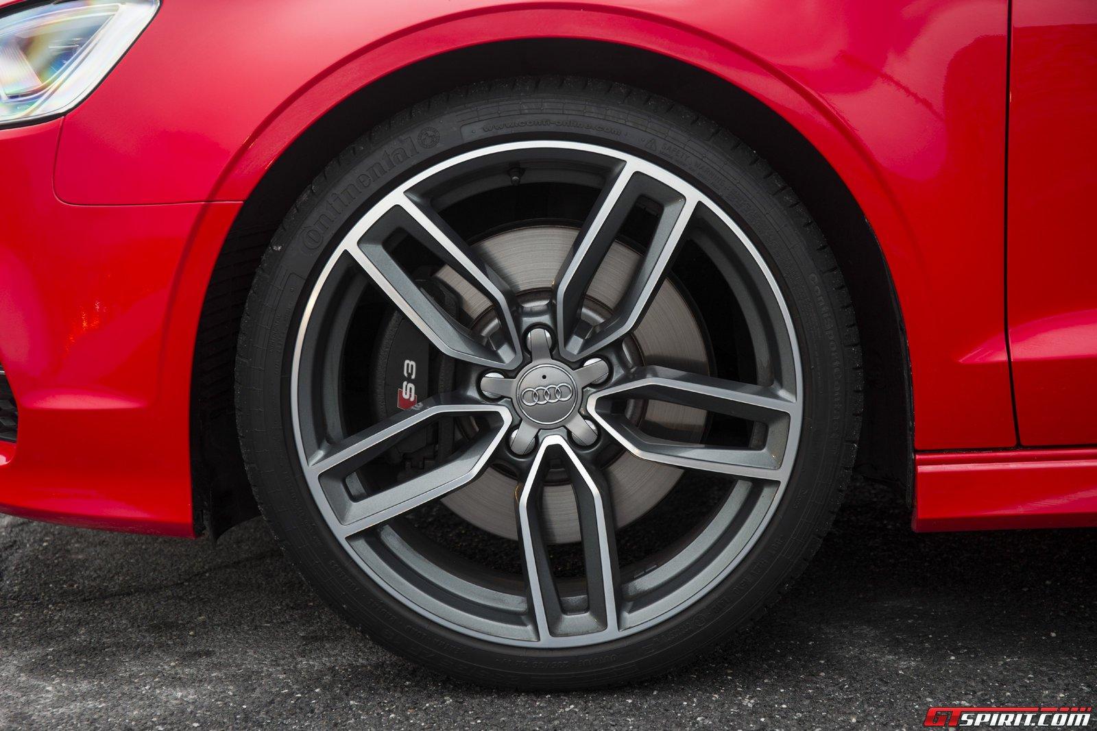 Kelebihan Kekurangan Audi S3 2014 Harga