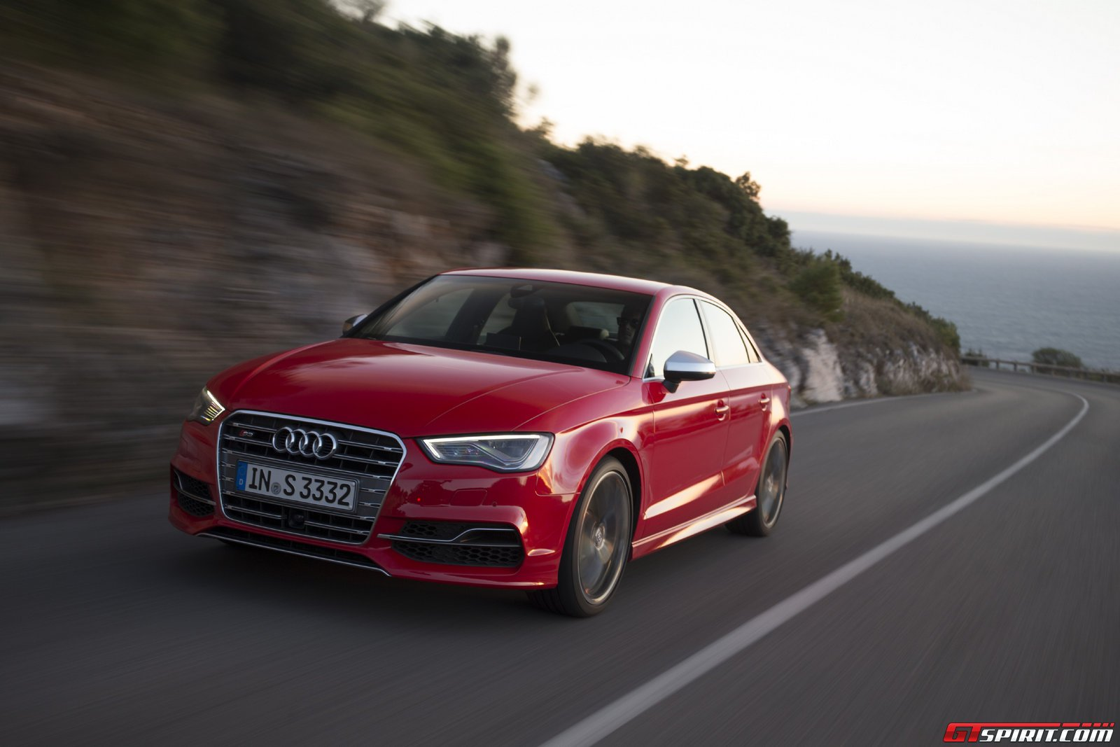 Kelebihan Audi S3 2014 Murah Berkualitas
