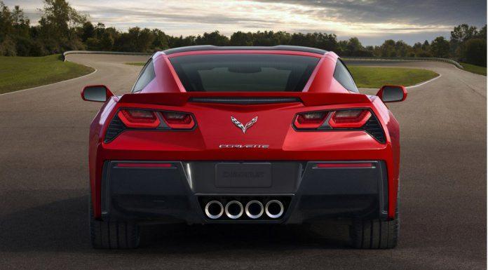 2014 Chevrolet Corvette Stingray U.K. Pricing and Debut Revealed