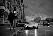 Photo Of The Day: Marussia B2 Is a Pick-up Machine