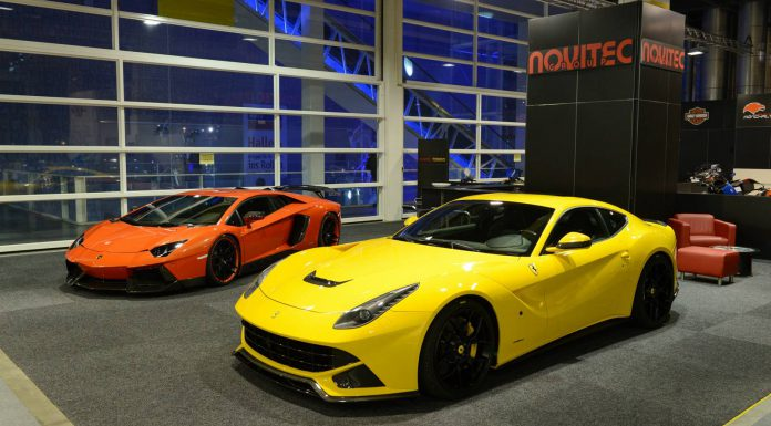 Supercars and Racecars