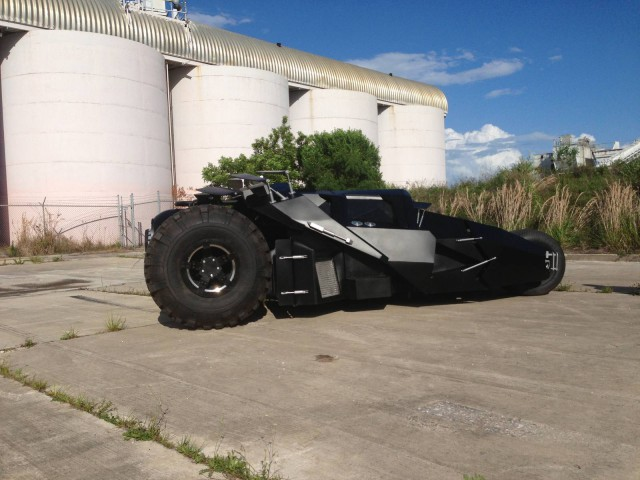 Batmobile for Sale