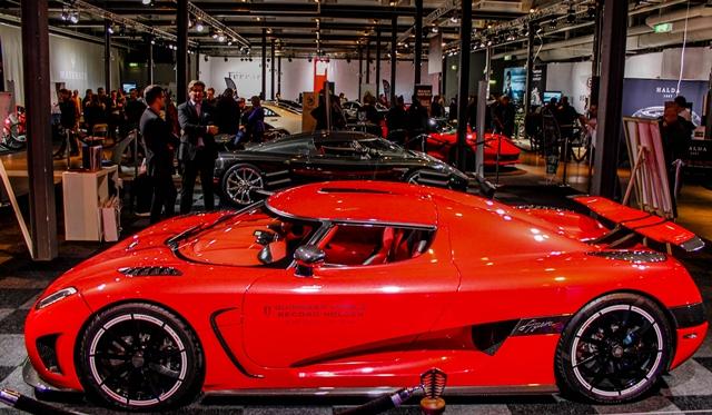 Gallery: Gran Turismo Expo 2013