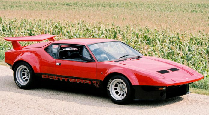 ATS Purchases Ailing De Tomaso Name